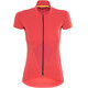 Mavic Sequence SS Jersey Women hibiscus